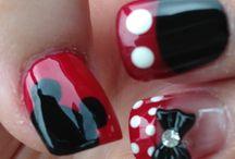 Nails  / by Brianna Galland