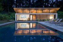 Architecture to love / by Della Johnson