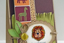 Card Making Ideas / by Tracy Cantrell