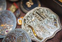 Stock Show & Rodeo / by Farm Credit Bank of Texas