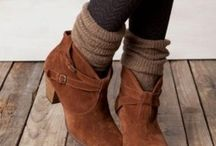 Style!!! / by Melanie Dennehy