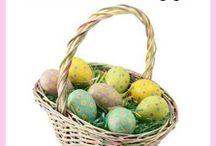 Easter / by Cassandra Wojtaszak