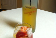 Shaken, Stirred and Sippable! / by Bethenny Frankel