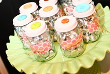 Party Ideas! / by Chelsea Kenny