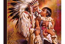 Native American / by Angie Sheehan