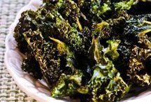 Recipes - Kale / by Tonya Ricucci