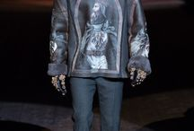 Fall 14 Menswear / by Candace