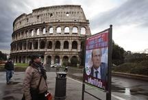 Io non vi Voto / Da oggi c'è una condizione in più per avere il voto degli italiani: garantire un futuro energetico pulito, per salvare il clima e salvarci la pelle. Stop al carbone e petrolio, largo all'energia pulita. / by Greenpeace Italia