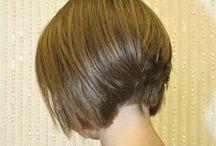 Hair cuts / by Carmela Shuler-Franklyn