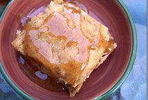Recipes: Bread / by ecoMomical Me