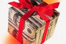 Christmas Money-Saving Tips, Deals, More / Christmas deals, freebies and more! http://www.savingsmania.com/  / by SavingsMania- Diane Schmidt