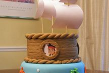 Cakes / by Katie Voss King