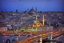 Türkiye / by Deniz Bodur