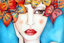 Mariposas / by Mayti Zea