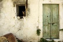Doors | Portas / by Casa de Estar