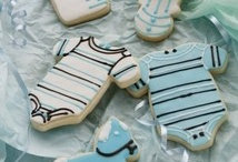 Baby Shower / by Lidia Yuzko