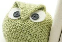 Crochet / by Mary Embroli-Swanson