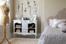 Home Comfort / by Cara McCarthy