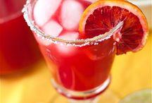 Yum - Drinks / by Karen@TastyTrials
