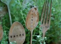 For the Garden - my Outdoor Home / by Hallie Anderson
