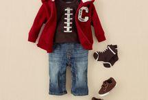 Mini man fashion  / by Jamie Murphy-Levine