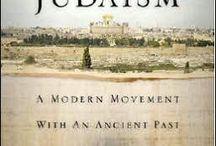 Messianic Judaism/Holidays / Spirituality  / by Jen Berry-DeLeon