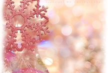 Pink Christmas / by Oh My Craft