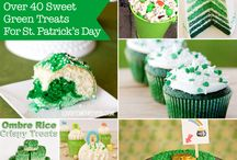 St Patricks Day / by My Crimson Clover - Kimberly Green
