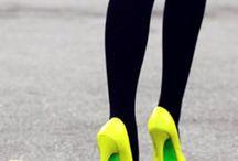 Trendy Fashion / by Lindsay G