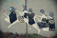 street art / by Kate Singleton
