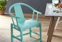 furniture / by Kathryn Wheatley