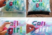 Pillow Crafts / by Tracey Sawtelle