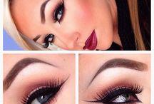 Hair and makeup / by Lisa McCloud