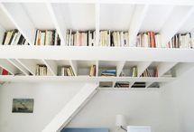 Bibliotecas & Libros / by Anna Ensenyat