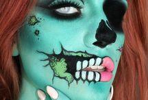 Zombie Pub Crawl / by Lauren Kyes