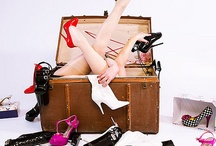 OH MY GOD! Shoes / by Katie Corkill