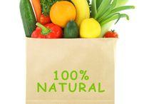 Good Eats -Better living / Healthier food / by Karen Olson-Dollard