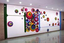 Halls of school / by Kayla N Jd Moore