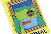 Camping Ideas / by GirlScout Leader