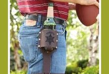 Groomsman Gifts / by Gift Ideas