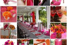 party ideas... / by Amy Coates