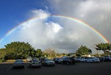 Maui Rainbows / They don't call Hawaii the Rainbow State for nothing!  / by Destination Resorts Hawaii