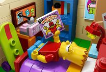 It's Lego, Not Legoes / by Charlie Benn