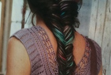 Hair & Beauty / by Olivia Haring