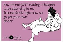 Books, Books, & More Books!! / #books #reading #library / by Jennifer Craig