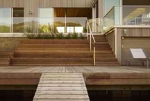 Outdoor Living Space  / by CJ Ragell