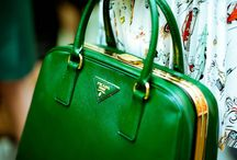 Satchels And Handbags Oh My  / by Robin Carroll Roberts
