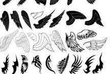 Tattoos / by Geneva Wilkey