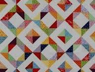 Quilts / by Shelli Layman