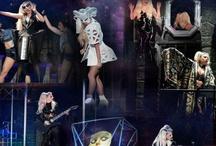 Haüs of Gaga / Lady Gaga Haus pop star queen  / by Sean Dorn